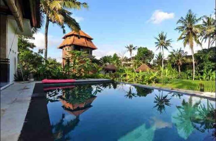 Rendira special offer 2BR private pool & view