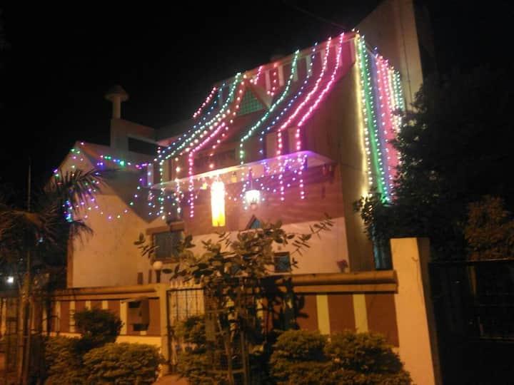 Shrirangkripa Homestay Nashik