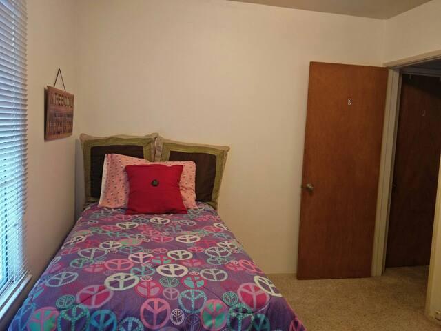 Cozy office bed - Norwalk - Haus