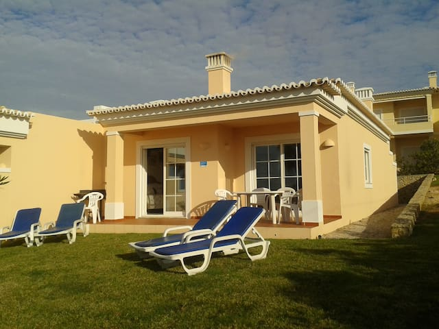 BEAUTIFUL VILLA PANORAMIC SEA VIEWS - Carvoeiro