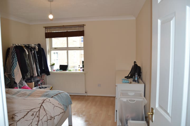 Double Room - 20-25 min to the Central London