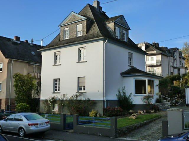 Villa zum Tiergarten