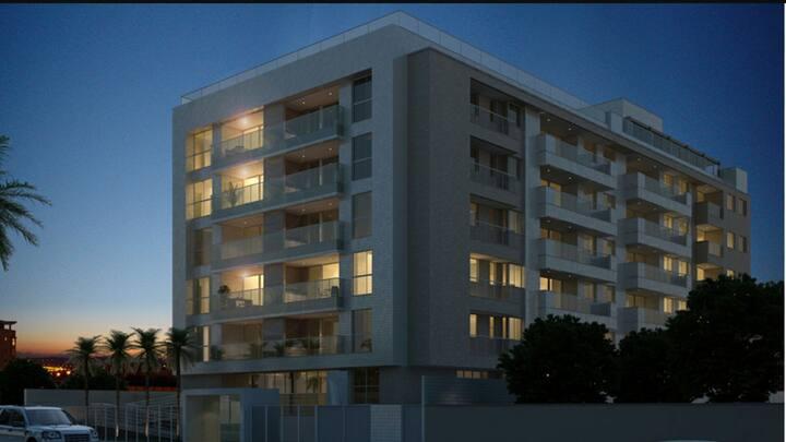 Apartamento em João Pessoa/PB próximo  CARIBESSA.