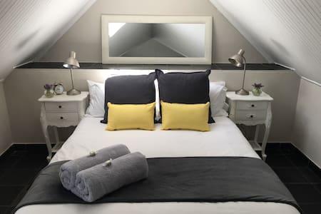 Loft apartment in De Zalze Estate - Stellenbosch - Loft