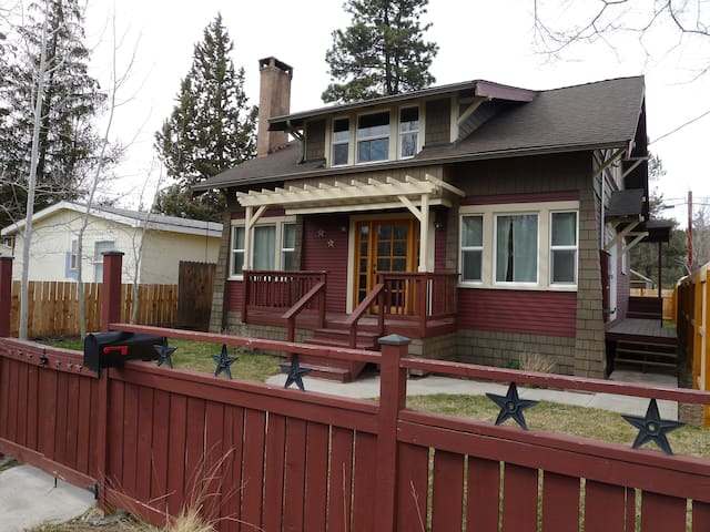 Downtown Bend Bungalow - Close to Everything