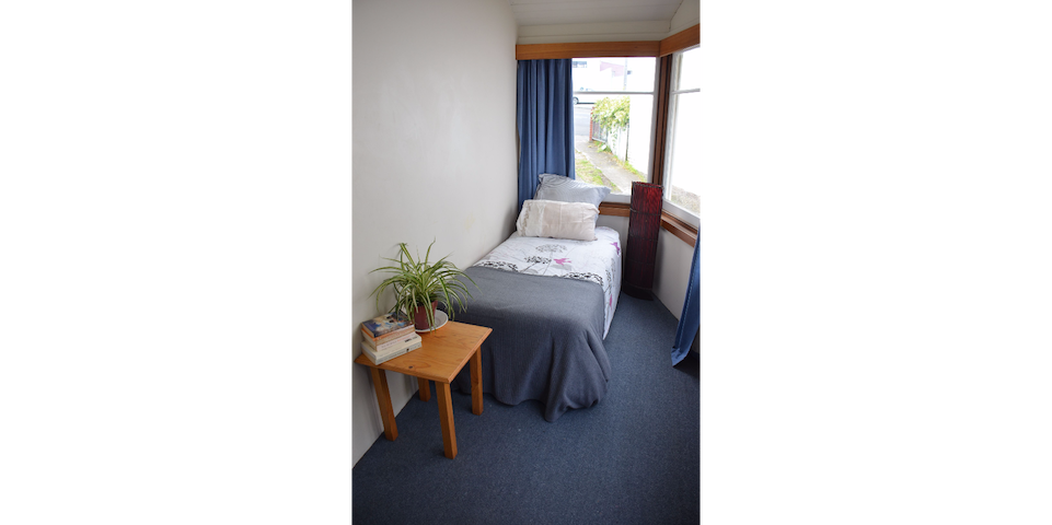 Private Sunny room, 1km from CBD, great views! - West Hobart - Maison