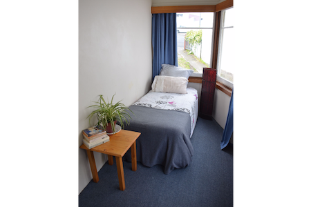 Private Sunny room, 1km from CBD, great views! - West Hobart