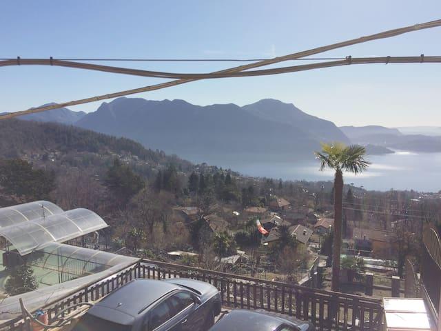 Appartamento2 del Borgo Vista Lago