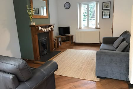 Cosy house in Snowdonia