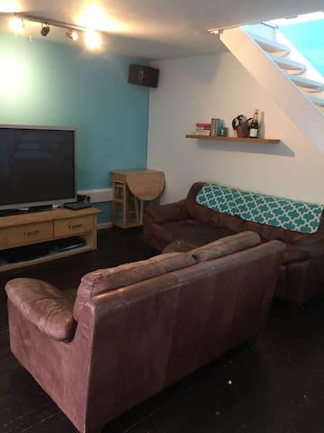 Our Annex in Cheltenham