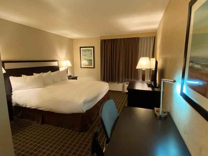 標準酒店單床套房 H