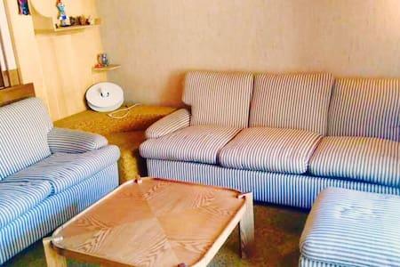Casa accogliente pragelato - Pragelato-Ruà - Apartment