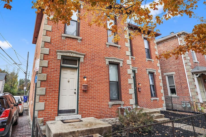Short North Townhome