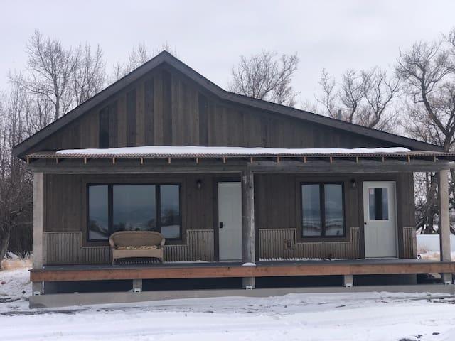 K6 Cabin on the Jeffers Ranch