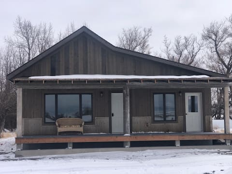 K6 Cabin on the Jeffers Ranch