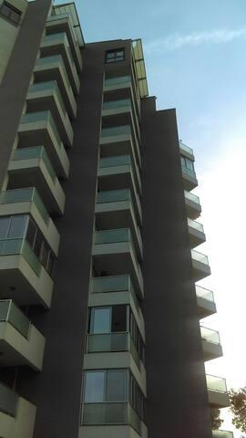 Уютная квартира 70 м . Бар - Bar