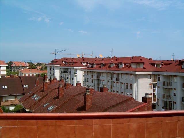 DUPLEX CENTRO DE NOJA