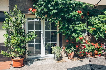 Alte Schmiede - Weisweil - Rumah