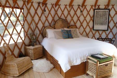 Green Sky Yurt Retreat - Durango