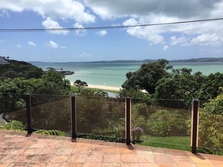Beach House with Big views