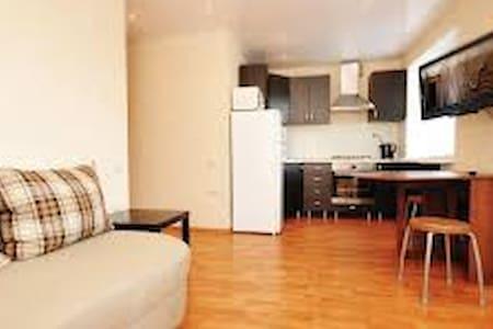 Сдам уютную квартиру в центре - Донецк - Квартира