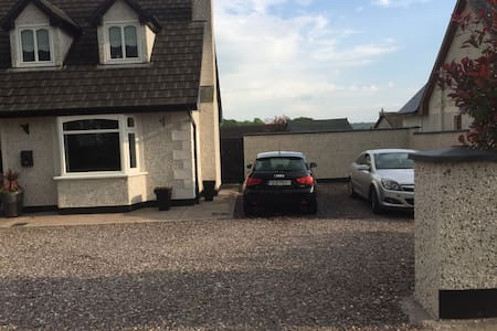 Double bedroom with en suite - Blarney - House