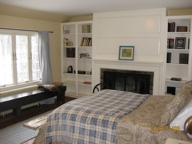 Country Comfort - Goffstown - House