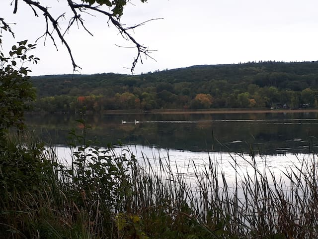 Trent River Retreat