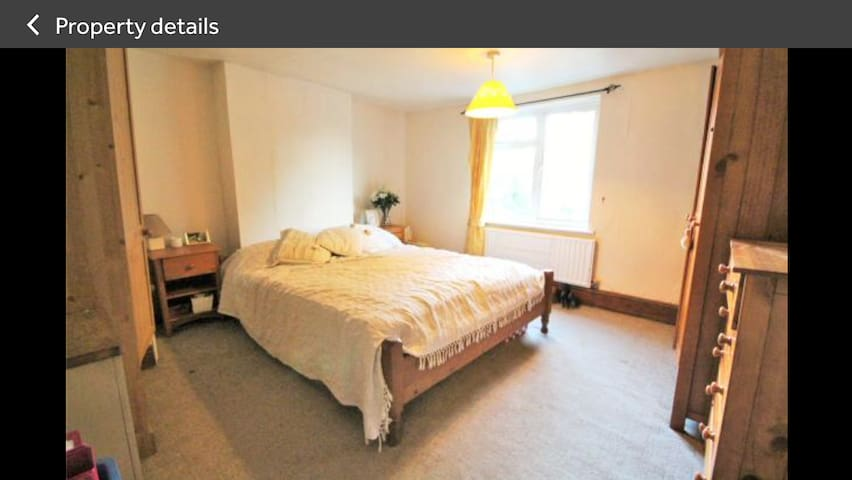 Room offered in cottage in historic Lincoln - Sturton by Stow - Talo