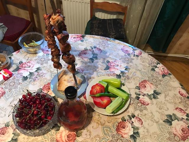 Guest House Bedouin