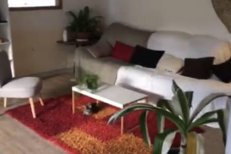 Jolie chambre/ maison spacieuse