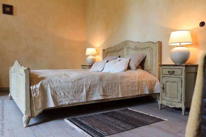 Herrenhaus Dawidy - App. Massaunen