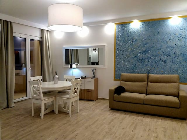 ViaIrlanda 26 Flatcity Vacation Rental