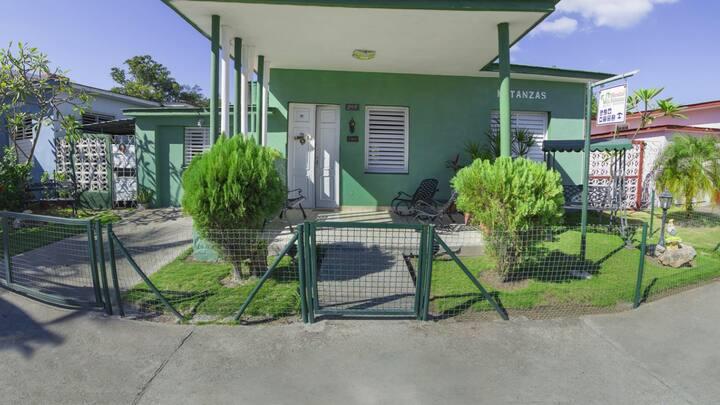Villa Verde Punta Gorda Cienfuegos