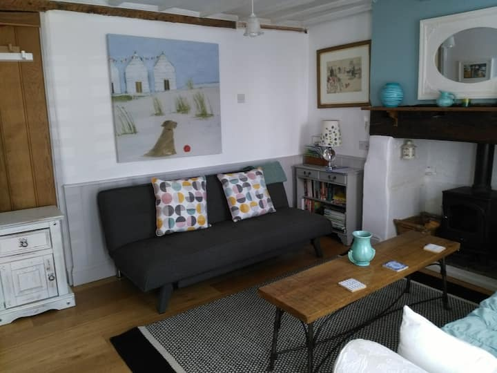 Gorgeous apartment in Lively Lewes