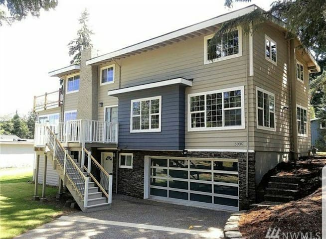 Luxury apartment in the heart of Lynnwood!