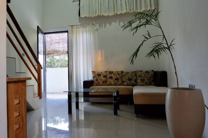 Room with loft near Canggu & Umalas