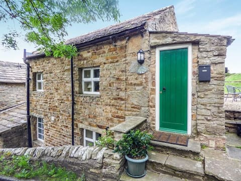 Welcoming cottage w/ views to Reeth & Calver Hill