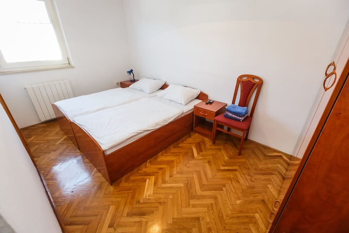 Doppelzimmer 304 - Gasthaus VARNICA