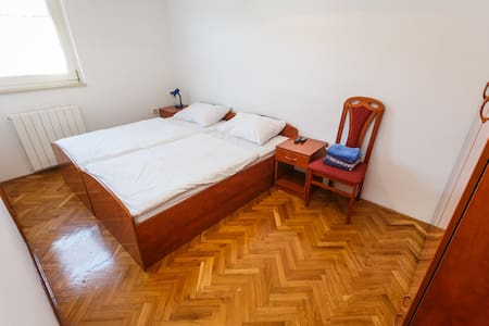 Double Room - Guesthouse Varnica