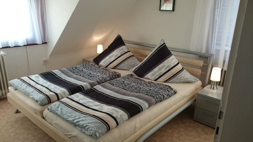 Ferienwohnung Asche - Bad Sachsa - Apartment