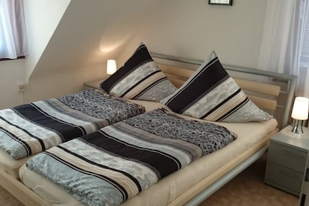 Ferienwohnung Asche - Bad Sachsa - Lägenhet