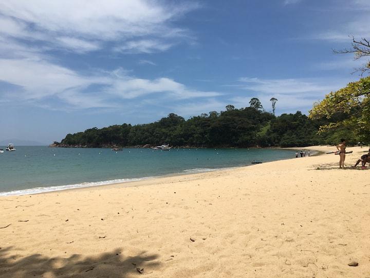 Hidden Family Beach