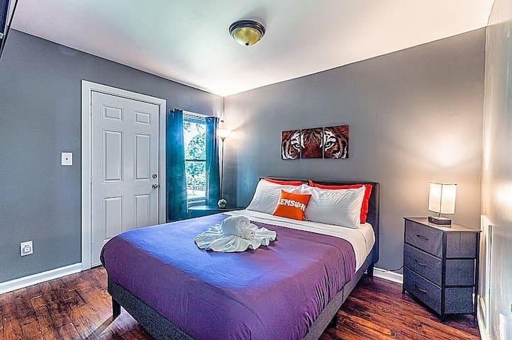 TigerTown Suite