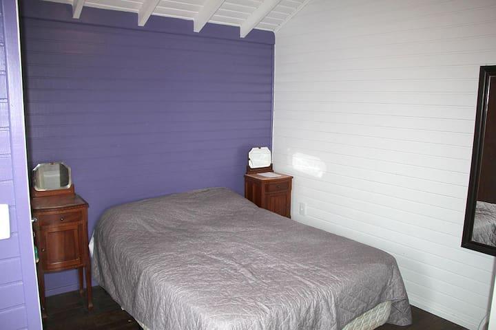 Suite Casal (segundo andar)
