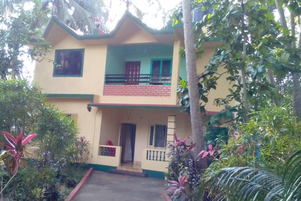 MSKMC - 1st floor Home Stay on offer.