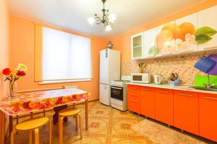 2-х комнатную квартиру на Ростовская улица - Pushkin