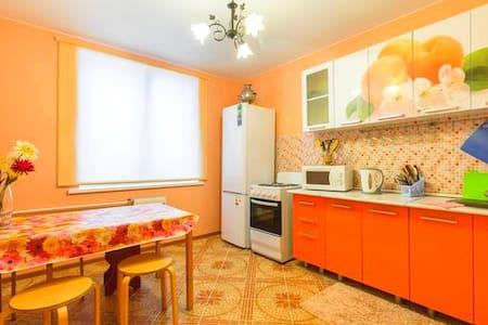 2-х комнатную квартиру на Ростовская улица - Pushkin - Lakás