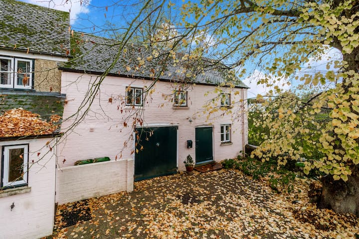 Peaceful country cottage, 2 km from central Oxford - Oxford - Huis