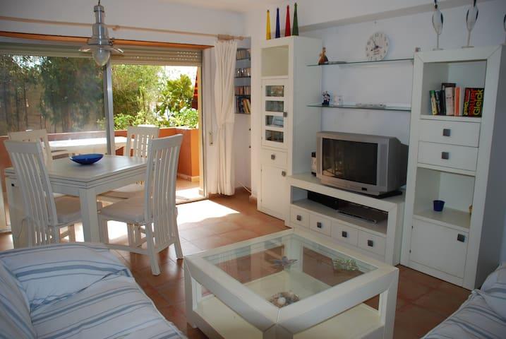 APARTAMENTO CON ENCANTO EN CULLERA - Faro de Cullera - Wohnung